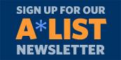 AList Newsletter