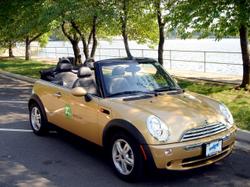 Photo: Zipcar