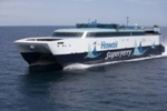 Photo: Hawaii's Superferry