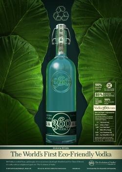 Photo: Vodka 360