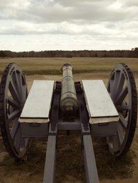 Photo: cannon