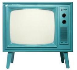 Photo: Television