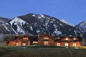 Photo: Lodge at Sun Ranch