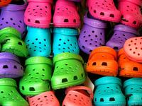 Photo: Crocs