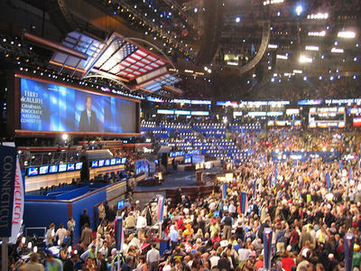 Democratic National Convention 2004