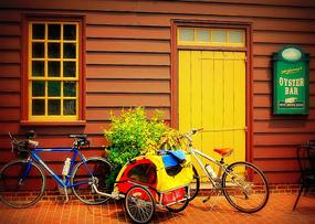 Photo: Annapolis bikes