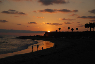 Photo: Trestles Beach