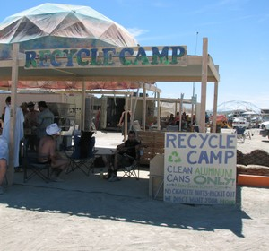 Photo: Recycle Camp