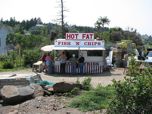 Hotfat