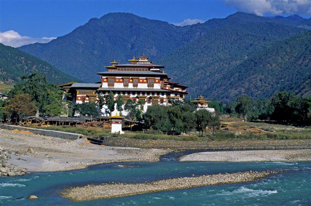 Photo: Bhutan