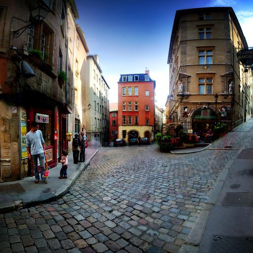Photo: Lyon