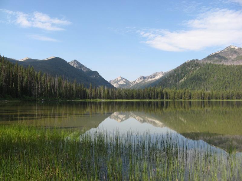 Photo: Idaho