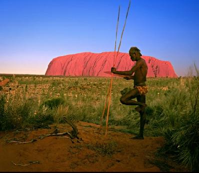 Photo: Australia