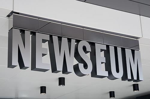 Photo: Newseum