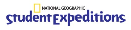 National Geographic Student Expeditions logo