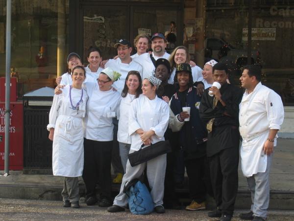 Photo: CulinaryCorps