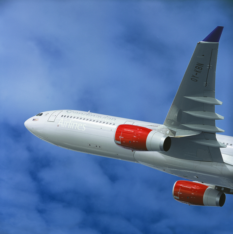 Photo: SAS Airlines
