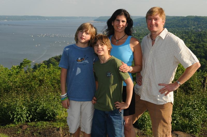 Photo: The Jenss Family