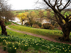 Photo: The River Wye