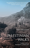 Cover: Palestinian Walks
