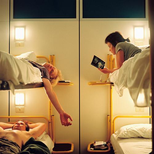 Photo: Hostel
