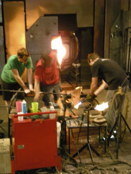Photo: Hot Shop