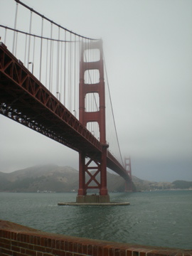 Photo: Goden Gate Bridge