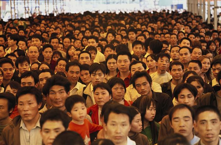 Photo: Guangzhou Railway Station