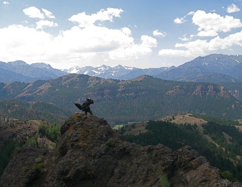 Photo: Wyoming