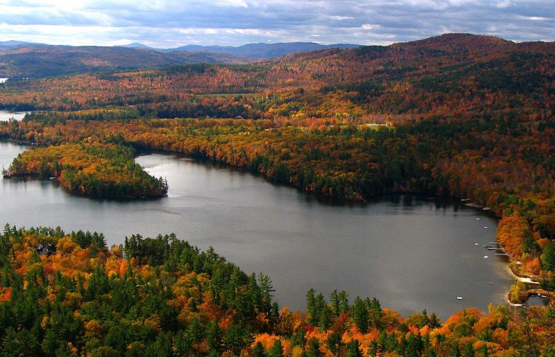 Photo: Squam Lake, NH
