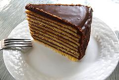 Photo: Smith Island Cake