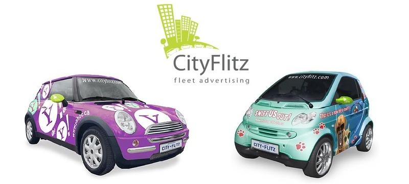 Photo: CityFlitz