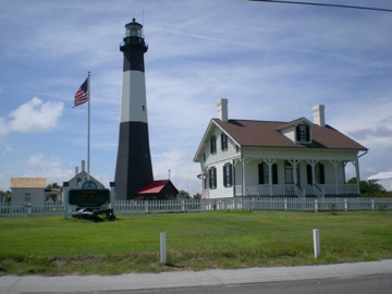 Photo: Tybee Island
