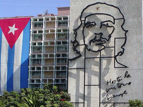 Photo: Revolution Square