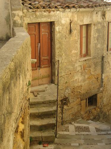 Photo: Salemi, Sicily