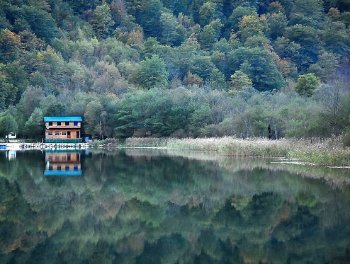 Photo: Bosnia