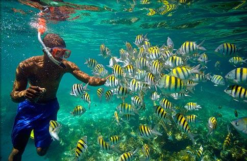 Photo: Long Bay, Jamaica