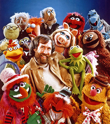 Photo: Jim Henson's Fantastic World
