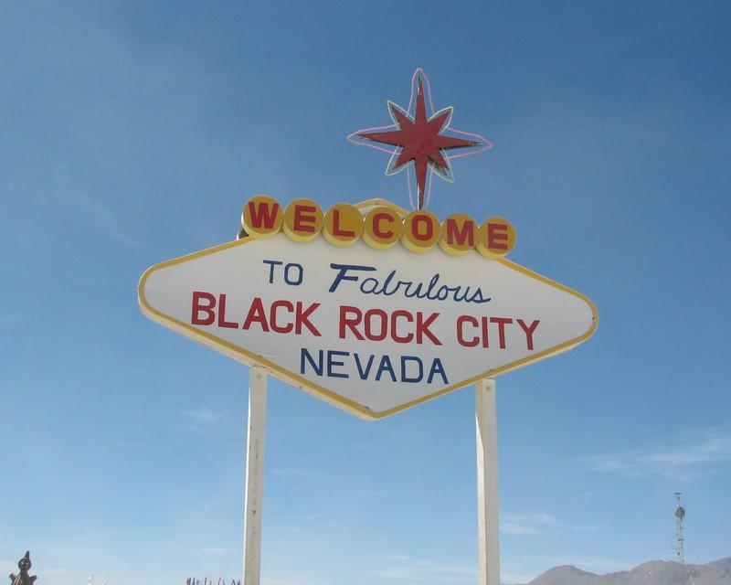 Photo: Fabulous Black Rock City