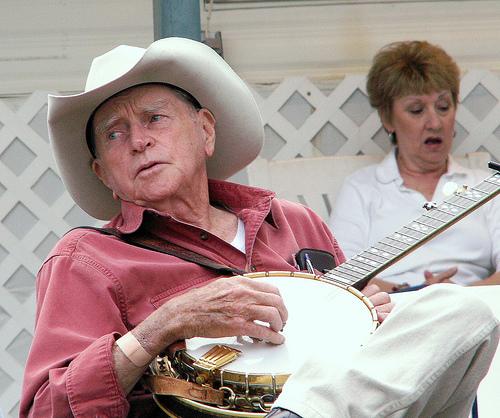 Photo: Mountain View music