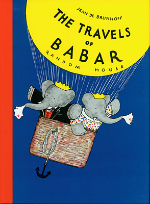 Photo: The Travels of Baba