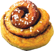 Photo: cinnamon bun